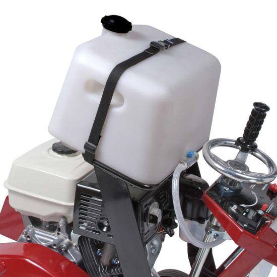 Water Tank for MK-2000, MK-1600 Series Concrete Saw
