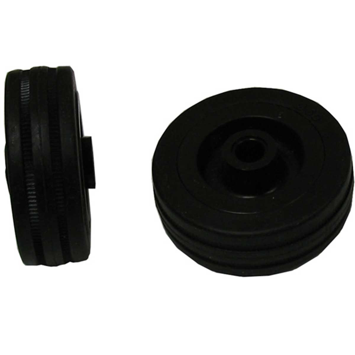 Replc. wheels Pro wash bucket