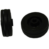 Replc. wheels Pro wash bucket