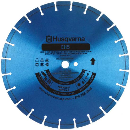 Husqvarna EH5 Extreme Diamond Blade