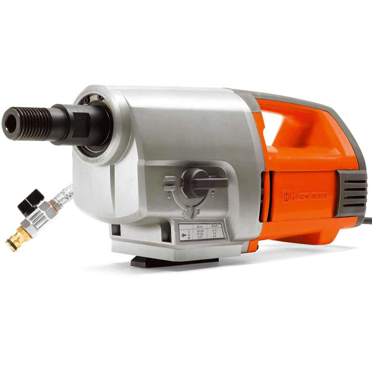 Husqvarna DS-800 Core Drill water