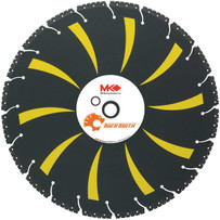 MK-304RCK Tiger Tooth Diamond Blade