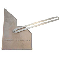 Slide Gauge for Superior #3 cutter