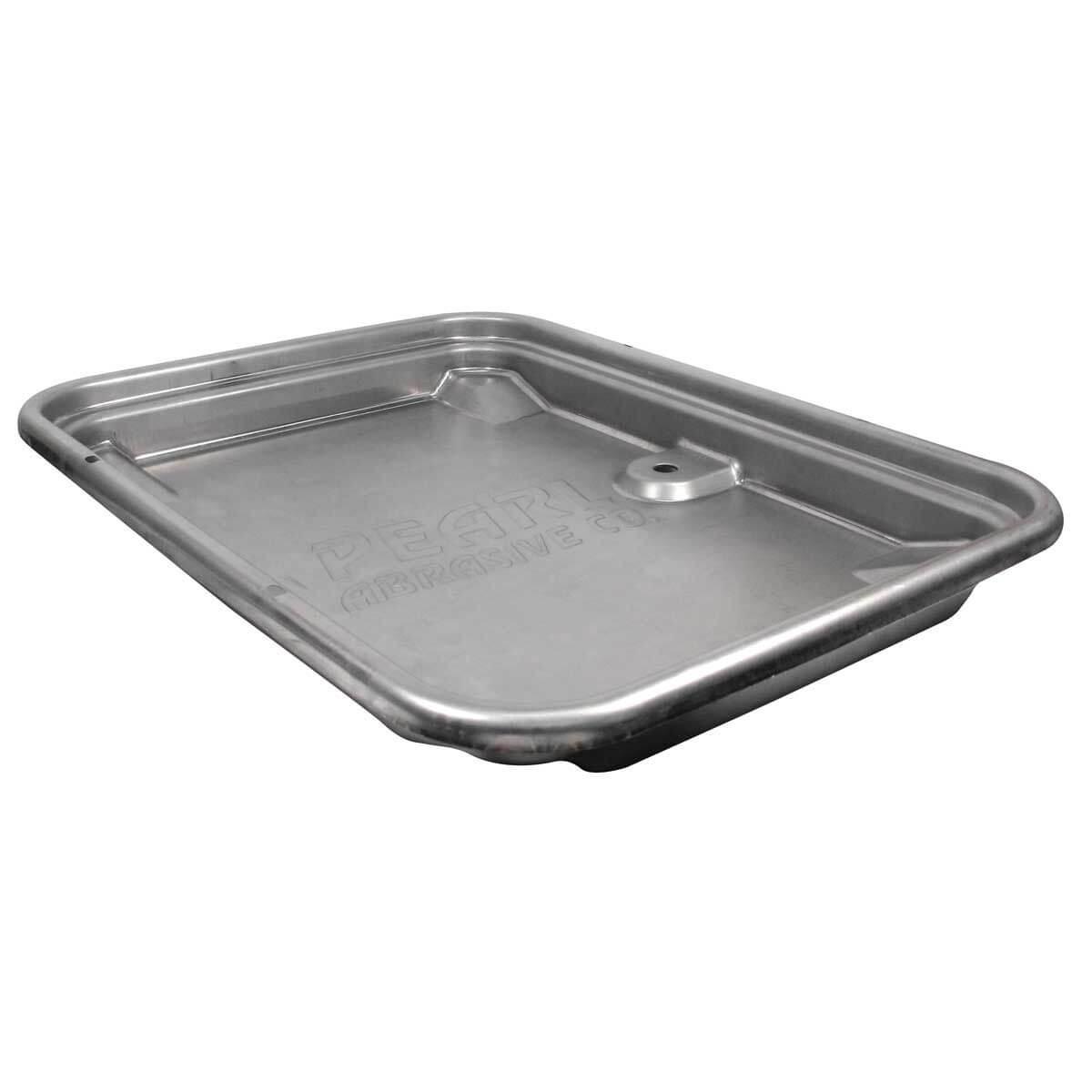 Stainless Steel Pan Pearl Tile saw