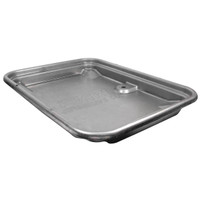 Stainless Steel Pan for Pearl Tile Saws