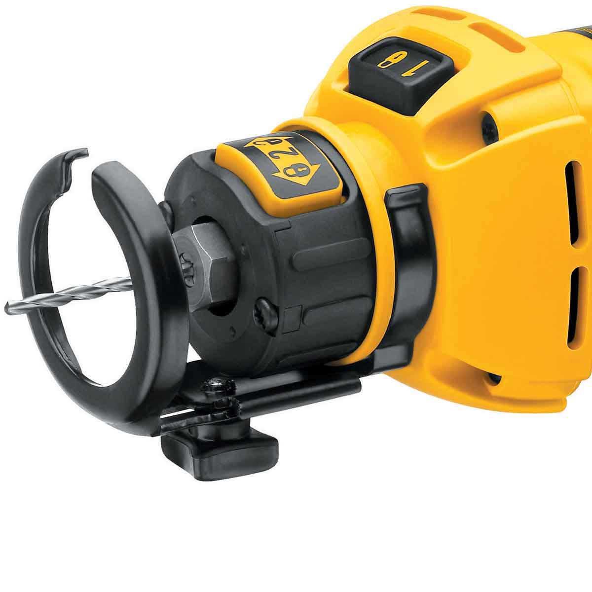 Dewalt Dw660 Cut Out Tool Contractors Direct