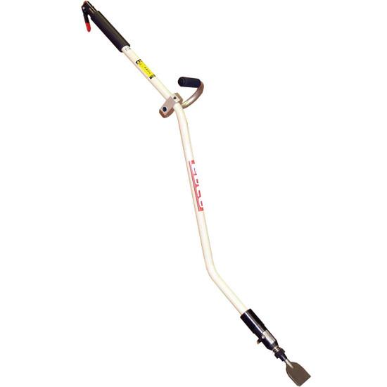 EDCO ALR-E 5 ft. Ergonomic Air Chisel Scaler C10342