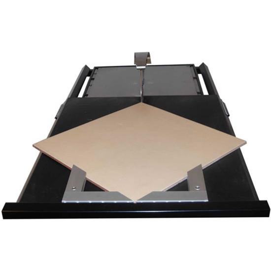 Gemini XT Slide Cut Diagonal Tile