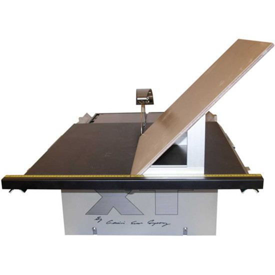Gemini XT Slide Tray Miter Cut Tile