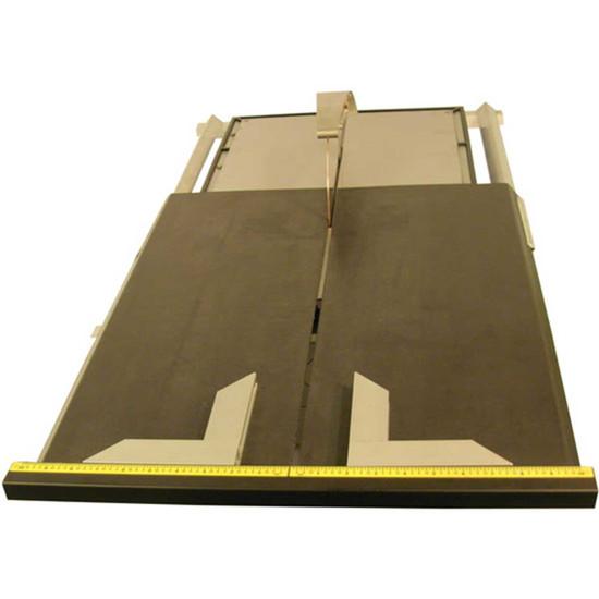 Gemini XT Slide Tray Angle Guides