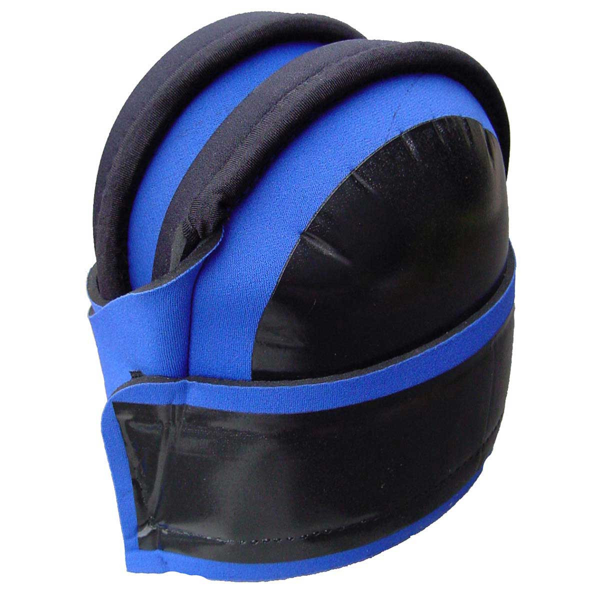 Troxell Supersoft Kneepads action