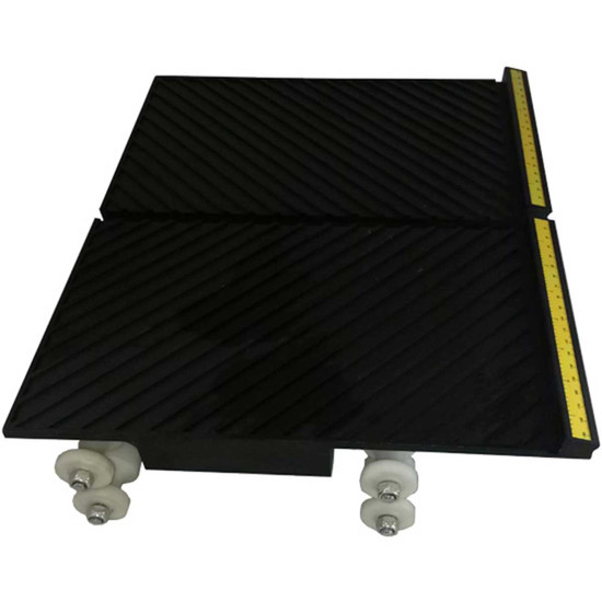 Felker Fts 150 Carriage Tray Assembly Contractors Direct