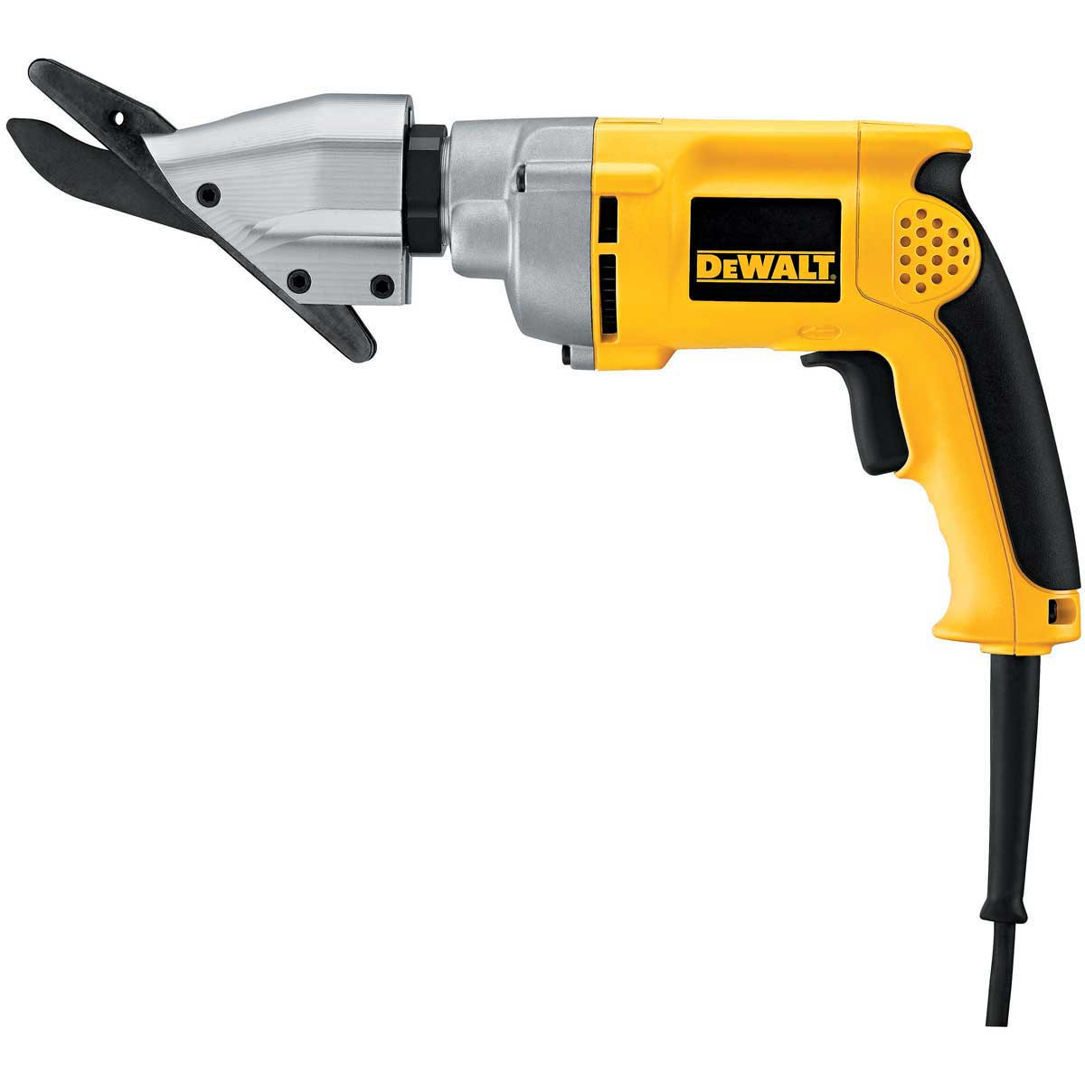 D28605 Dewalt 5/16 Inch Variable Speed Cement Shear