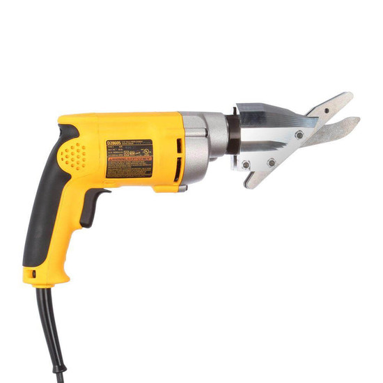D28605 Dewalt Variable Speed shear