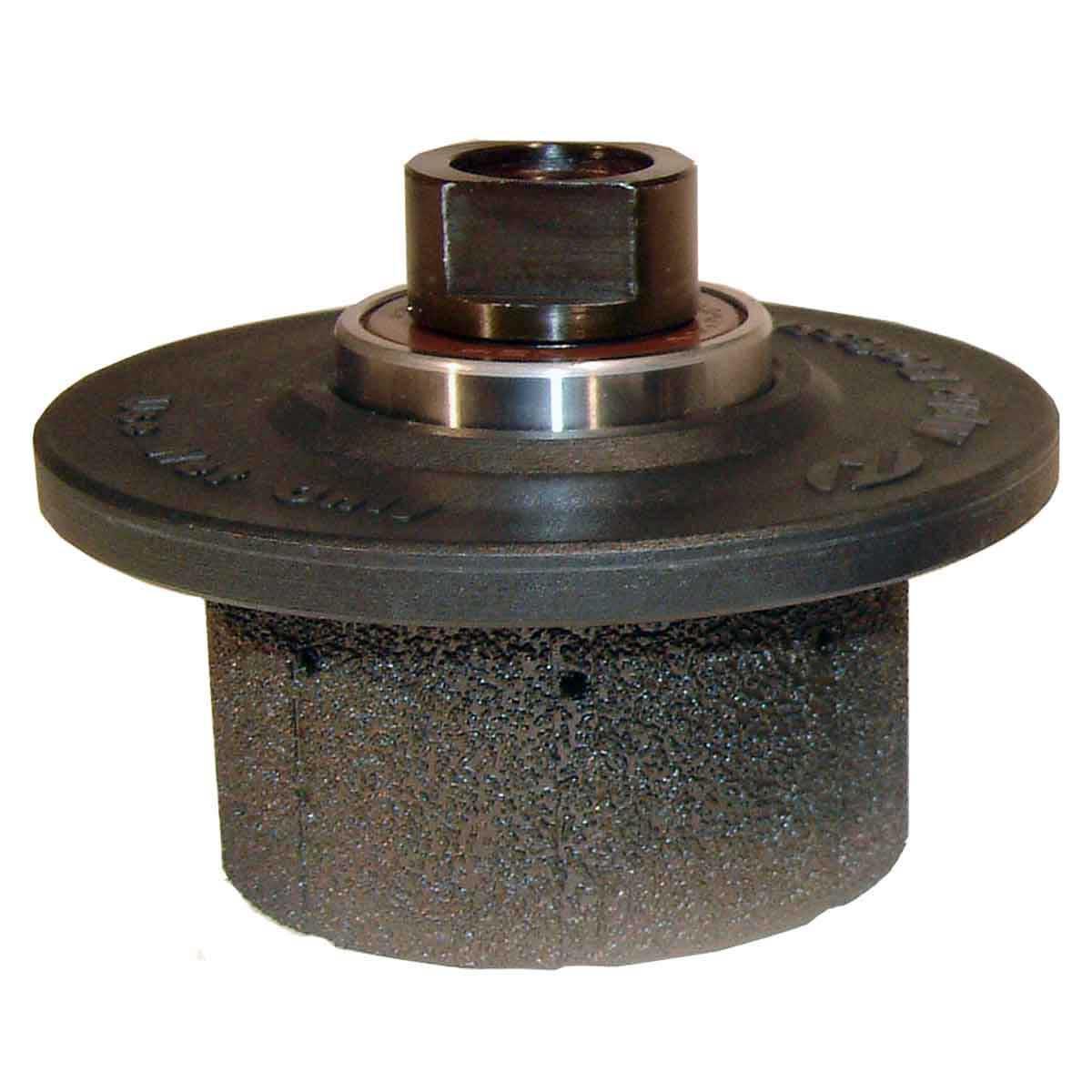 Alpha Wet Profiler Zero Tolerance Wheel