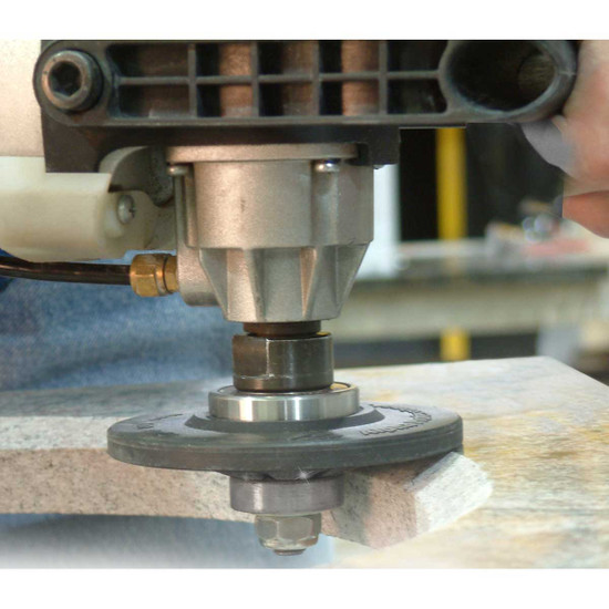 Alpha PFE001 Diamond Router Bit for Stone