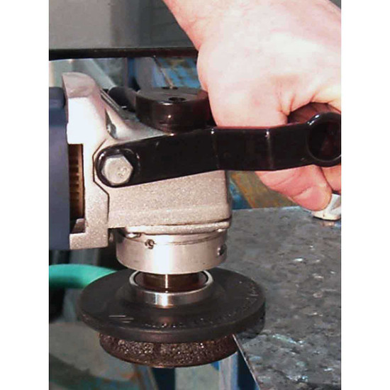 Alpha PIB101 Wet Profiler for Stone