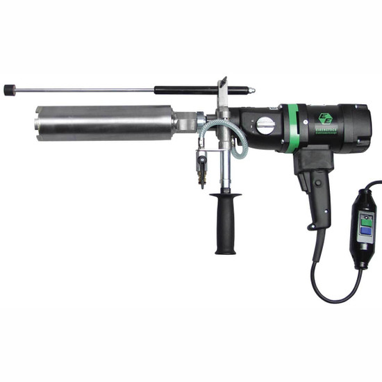 Eibenstock END130/3.2 Electric 3-Speed Drill
