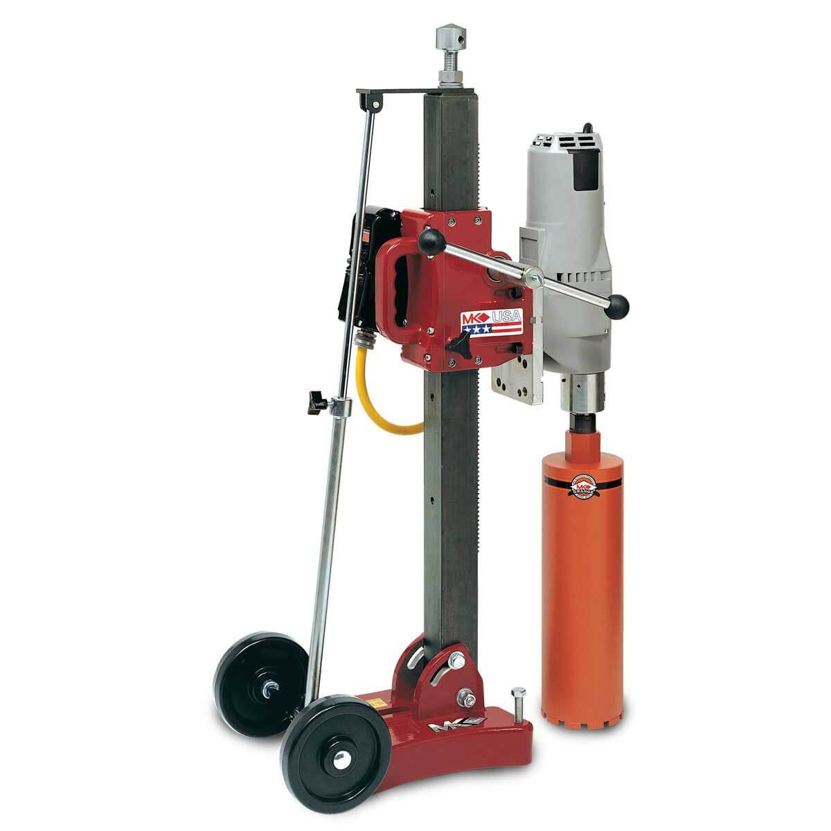 MK Manta III Tilt Base core drill