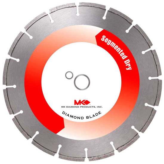 MK-299D General Purpose Masonry and Concrete Blade