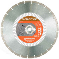 Husqvarna VH5 General Purpose Tacti-Cut Diamond Blade