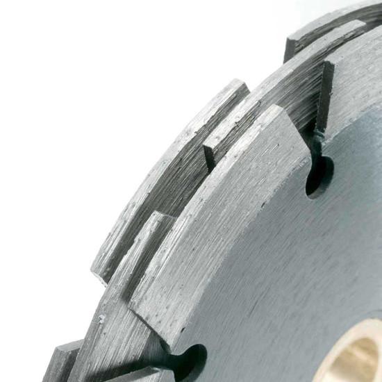 MK-404STK Tuck Point Diamond Blade Segment