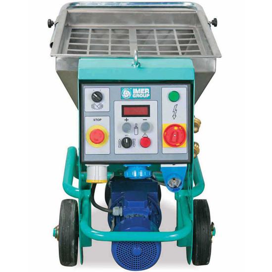 Pumping & Spraying Machine Imer Small 50