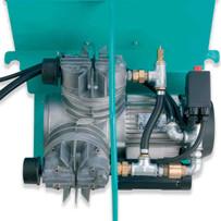 1107546 Imer IM250 Small 50 Compressor