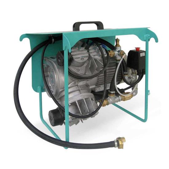 Imer IM250 Small 50 Compressor