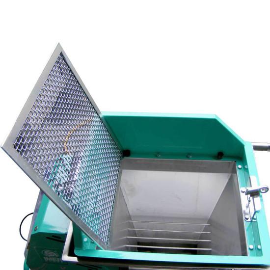 Imer Vibrating Screen for Small 50 Hopper