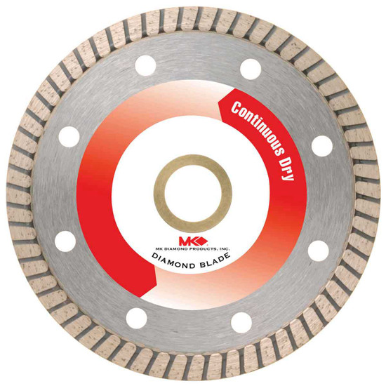 mk-250gxt turbo dry porcelain blade