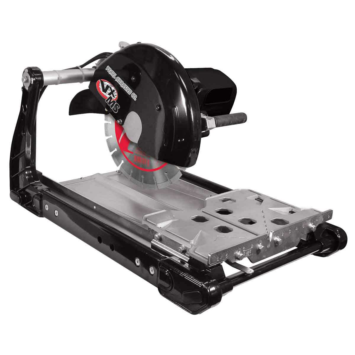 pearl vx141ms 14in masonry saw