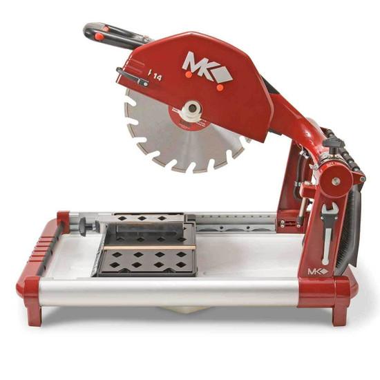 MK-BX-4 14 inch Dry Masonry Saw