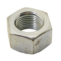 MK Blade Shaft Nut, 5/8-18 Hex