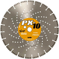 MK-PX-10 14 inch Diamond Blade For Pavers