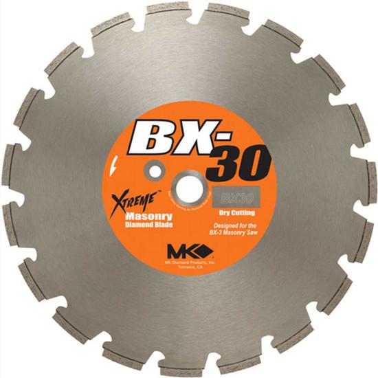 MK-BX-30 14 inch Brick Diamond Blade