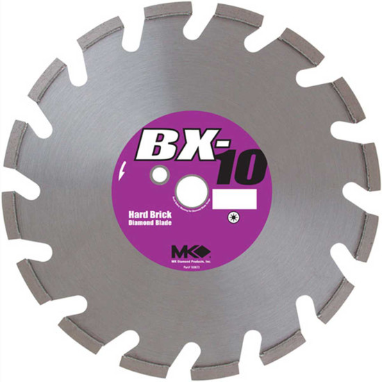 MK-BX-10 14 inch Diamond Blade for Pavers