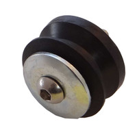 V31003-SP Pearl PVC Roller Assembly