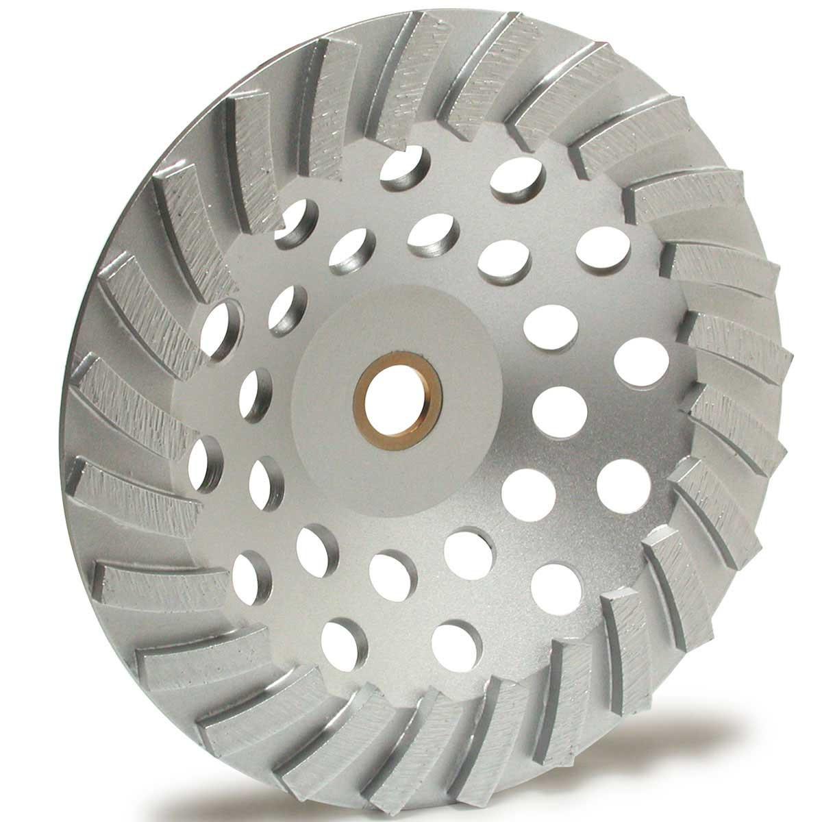 MK-504SG2 Diamond Cup Wheel