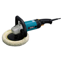 Makita 7 inch Electronic Sander-Polisher