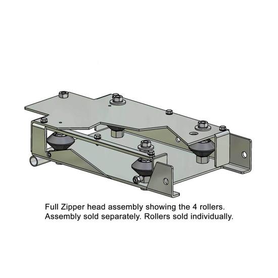 Raimondi Zipper Head Roller Bearing