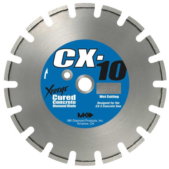 MK-CX-10 Concrete Diamond Blade