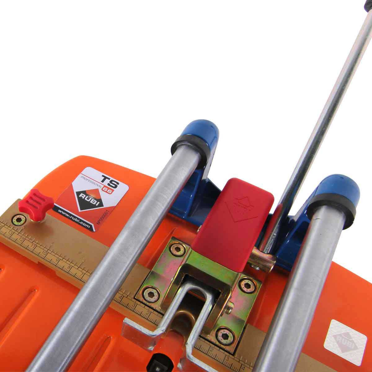 Rubi TS tile cutter guide