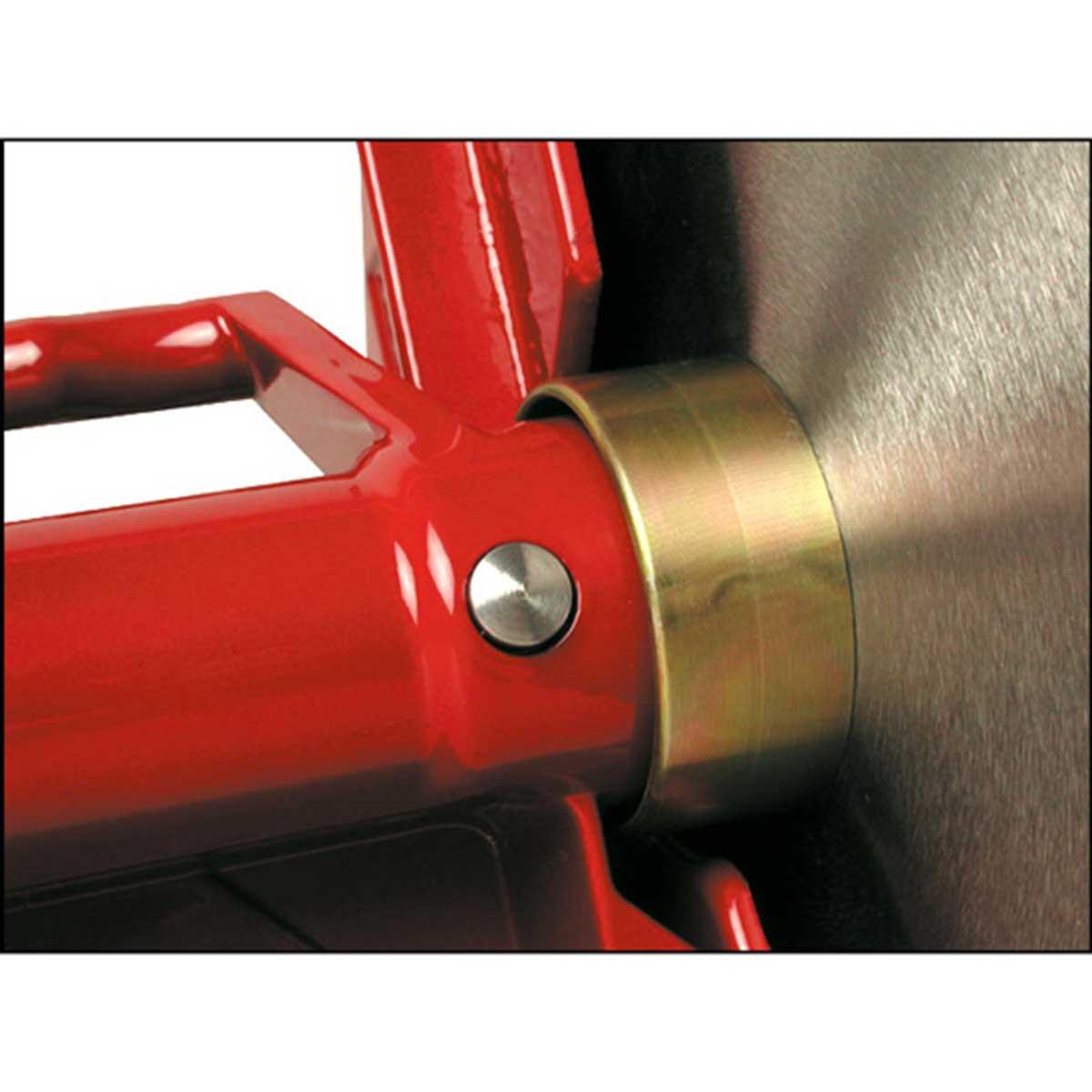 151991 MK 101 tile saw blade lock