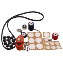 Grommet Assembly Kit with Belt for Gemini Revolution XT