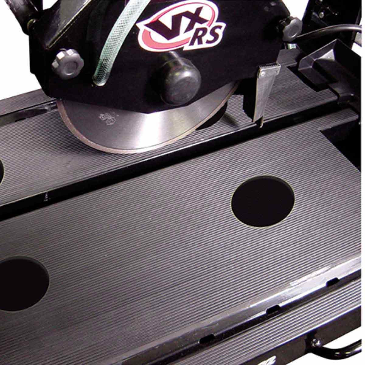 Pearl VX10RS large cutting table
