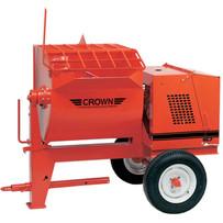 Crown 10S Towable Mortar Mixer