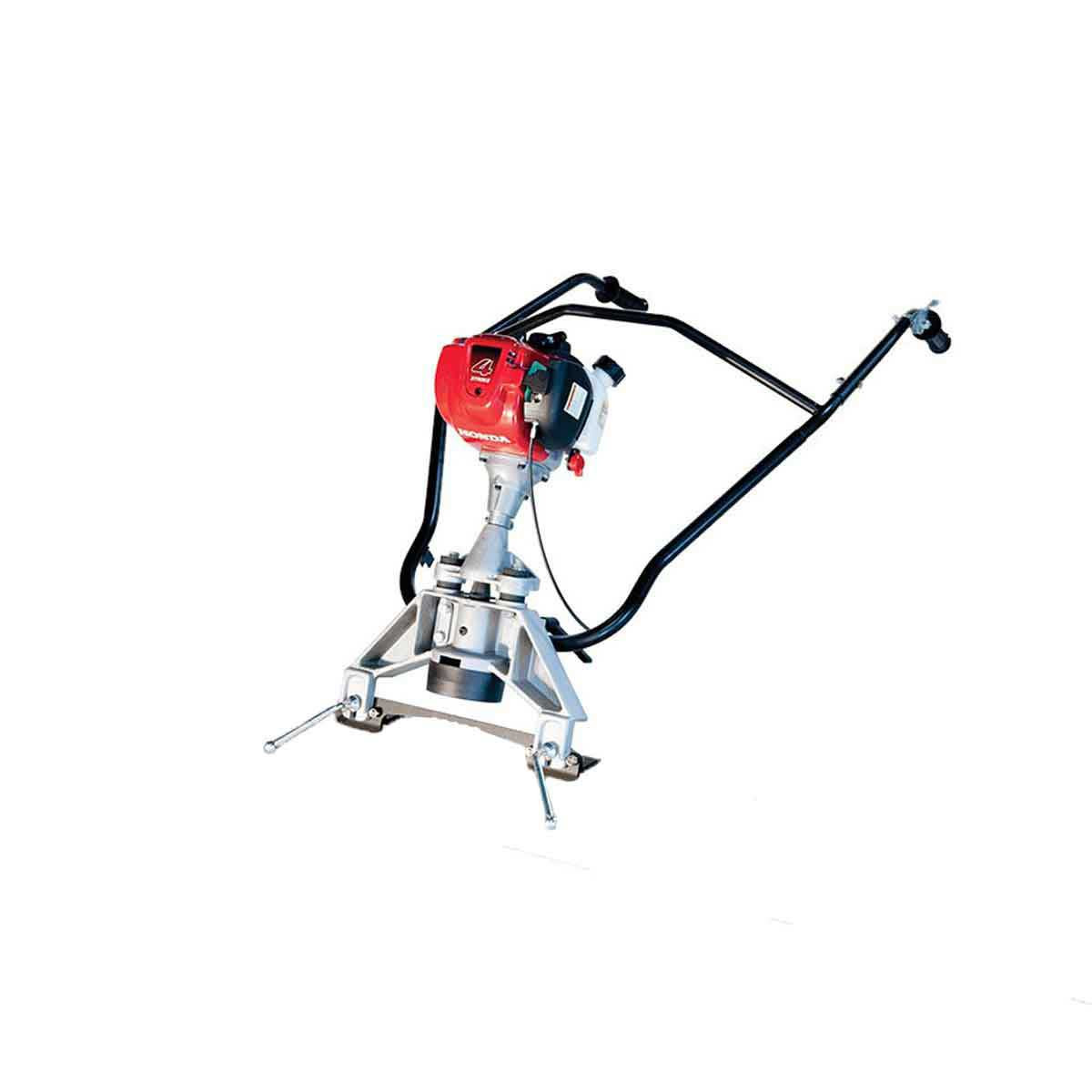 Wyco Concrete Power Unit With Screed