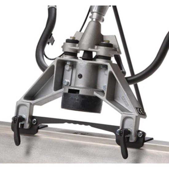 Wyco Concrete Adjustable Bracket Screed Connector