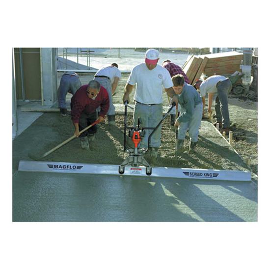 WS621505 Wyco Concrete Screed King Power Unit